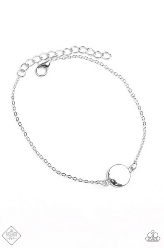 Basic Beauty Silver Bracelet - Trendy Jewels Boutique By Jenn
