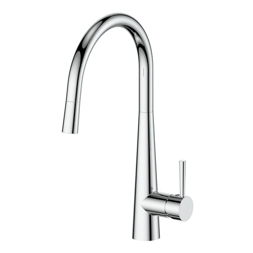 Galiano Pull-Down Sink Mixer Chrome