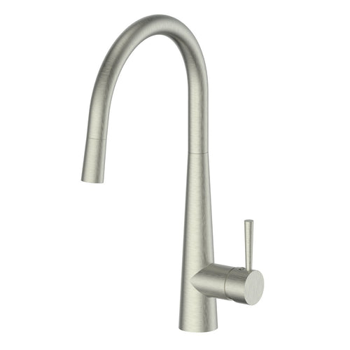 Galiano Pull-Down Sink Mixer Brushed Nickel