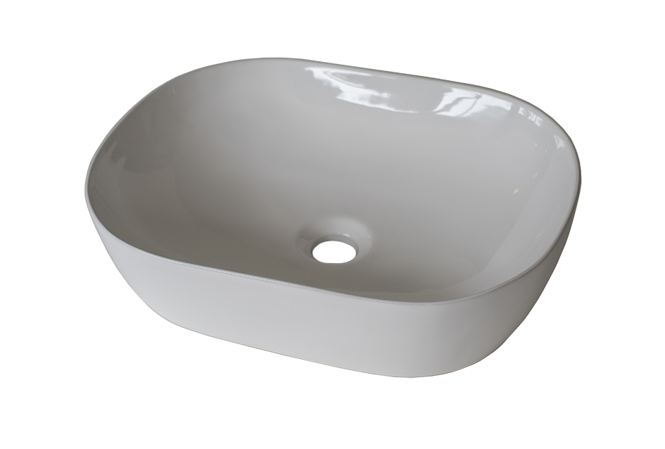 Dayton Ceramic Above Counter Basin