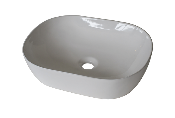 Load image into Gallery viewer, Dayton Ceramic Above Counter Basin