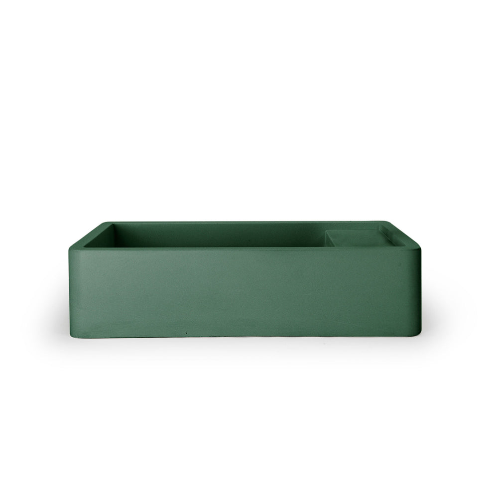 Shelf 01 Basin Teal