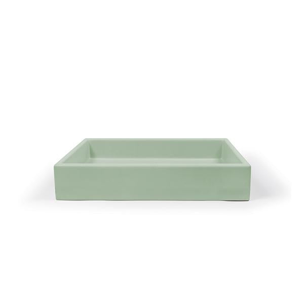 Box Basin Mint