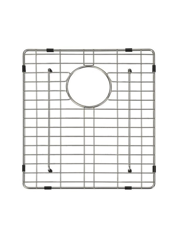 Load image into Gallery viewer, lavello-protection-grid-suitable-for-s450450-single-bowl-sink-grid-size-393x393mm