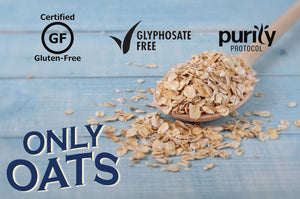 Gluten-Free Purity Protocol Rolled Oats - 6kg