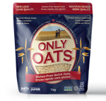 Load image into Gallery viewer, Gluten-Free Purity Protocol Quick Oats - 6kg