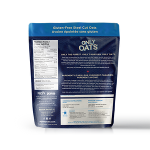 Gluten Free Purity Protocol Oats - 3 KG Pack