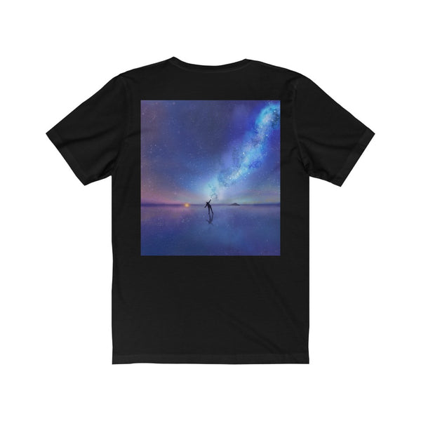 Reach for the Stars - Unisex Tee