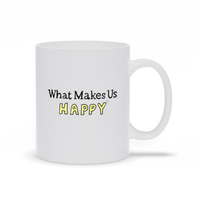 I Choose Happiness - Mug