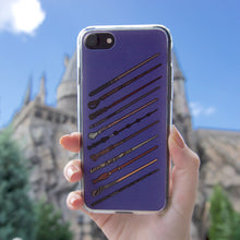 Load image into Gallery viewer, WANDS PHONE CASE - BLUE