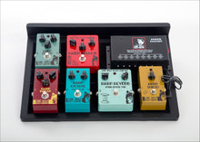 Load image into Gallery viewer, Wolf Pack Pedal Board