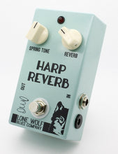 Load image into Gallery viewer, Harp Reverb