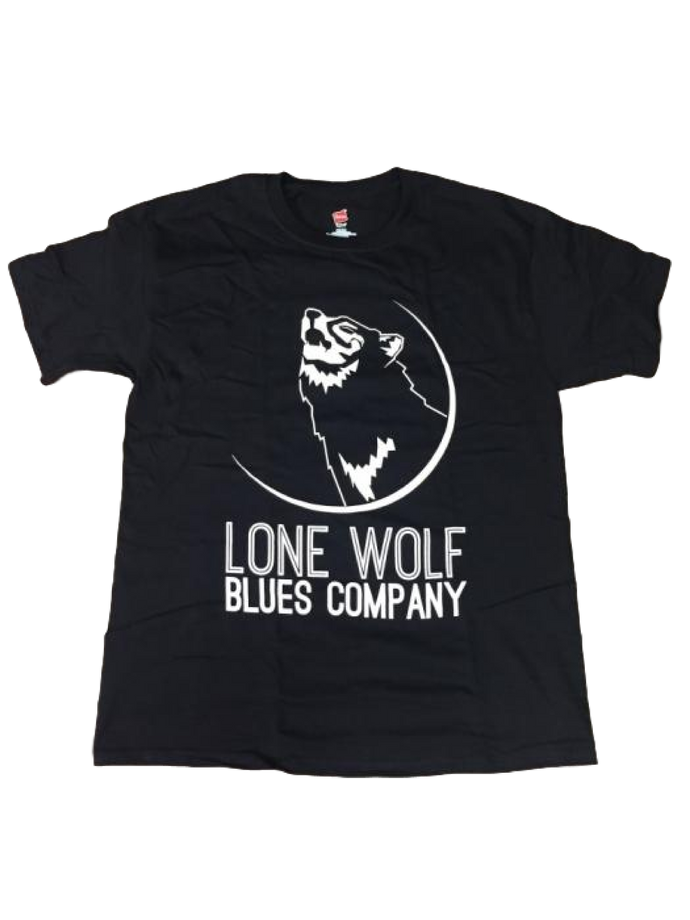Lone Wolf Blues T-Shirt