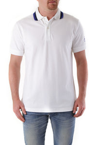 Husky Polo Top Heren