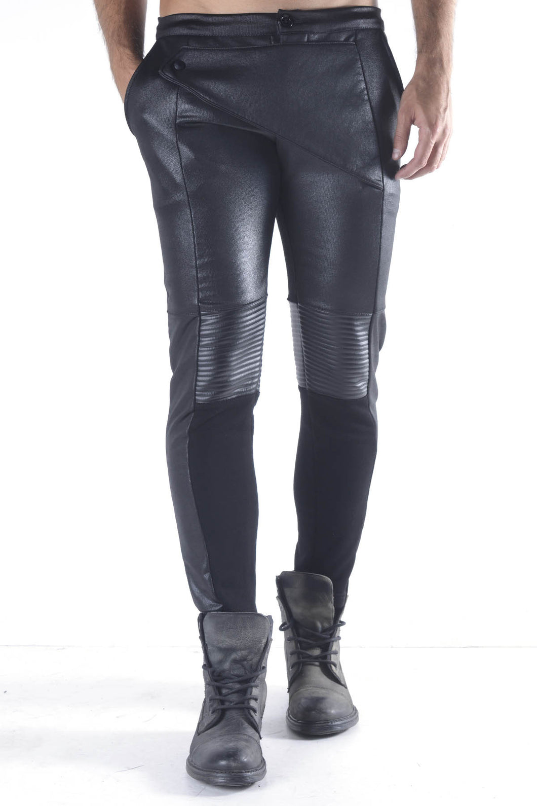 Absolut Joy Broek Heren