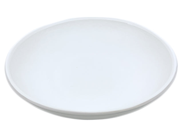 LARGE DISH SATIN