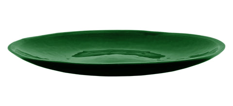 MOON BOWL EMERALD