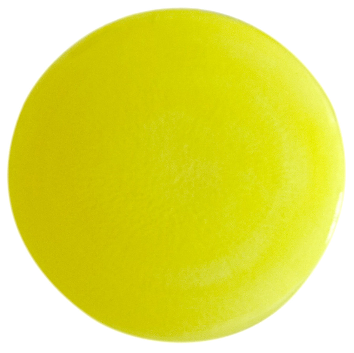 MOON BOWL YELLOW