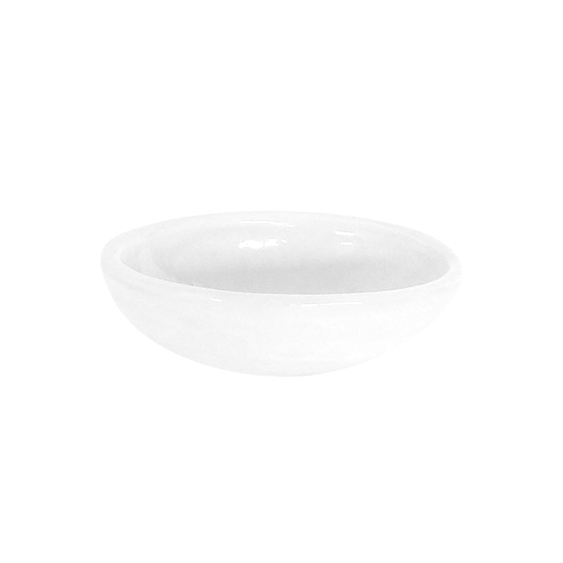 OVAL SPICE DISH GLOSS