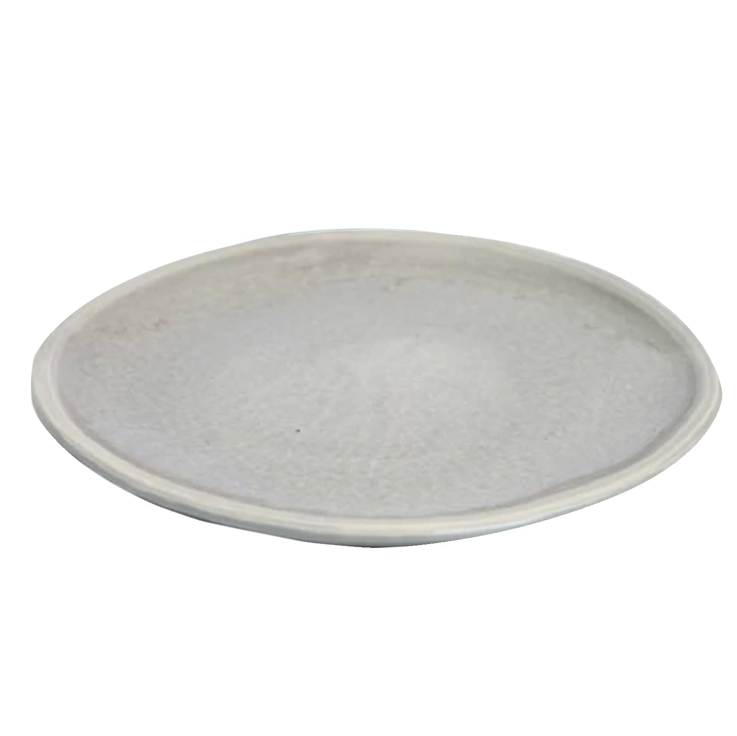 Peasant Plate Small Elephant