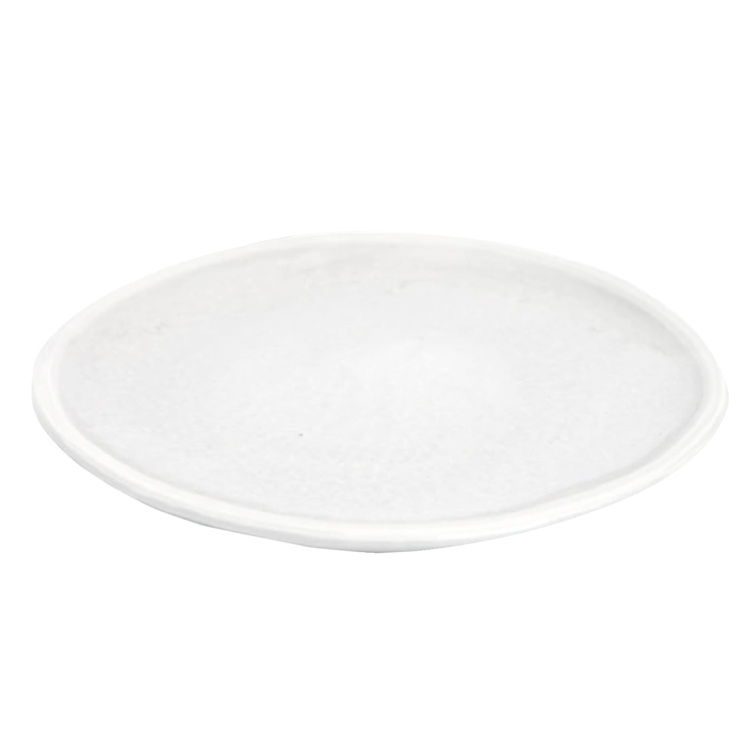 Peasant Plate Small Gloss