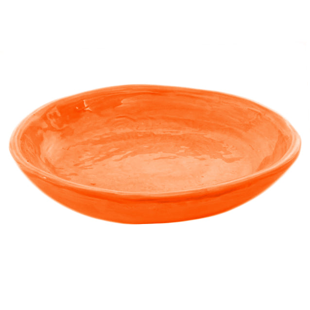 ROUND SERVING MANDARIN