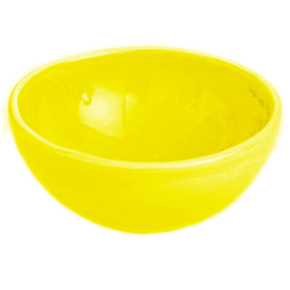 SUNRISE BOWL YELLOW