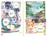 三生三世十里桃花.漫画典藏版(全8册)  6668201906060 | Singapore Chinese Books | Maha Yu Yi Pte Ltd