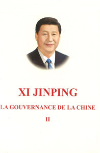 习近平谈治国理政 第2卷(法文平装) XI JINPING THE GOVERNANCE OF CHINA VOL.2 9787119111674 | Singapore Chinese Books | Maha Yu Yi Pte Ltd
