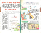 写作课堂  9787556436118 | Singapore Chinese Books | Maha Yu Yi Pte Ltd