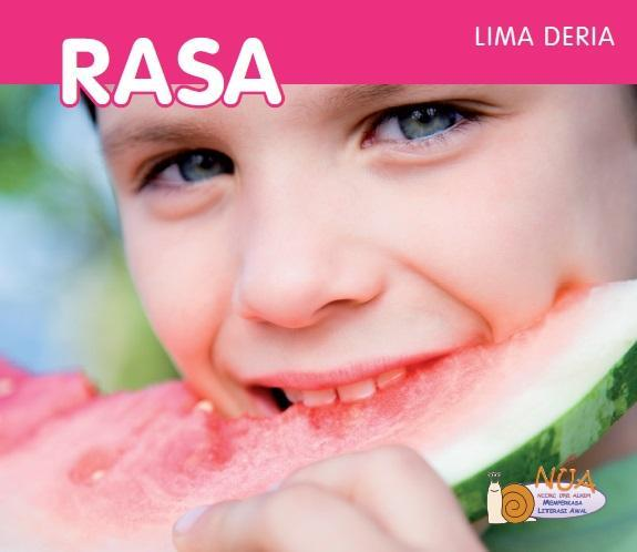 9789670638119 Rasa (Lima Deria) | Singapore Malay Books