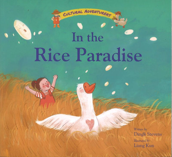 9789814863056 In the Rice Paradise | Singapore Chinese Books