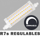 Lineales R7s regulables