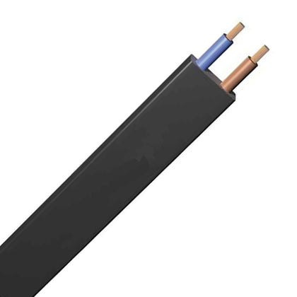 Metro Cable Rectangular Feria 2x1.5mm