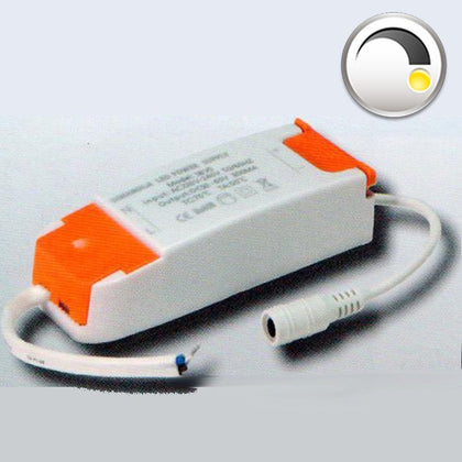 Driver LED Regulables 18 - 24W 300mA