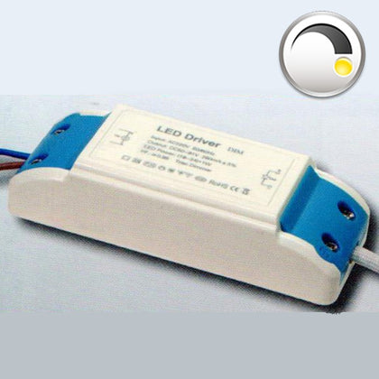 Driver LED Regulables 18 - 24W 280mA