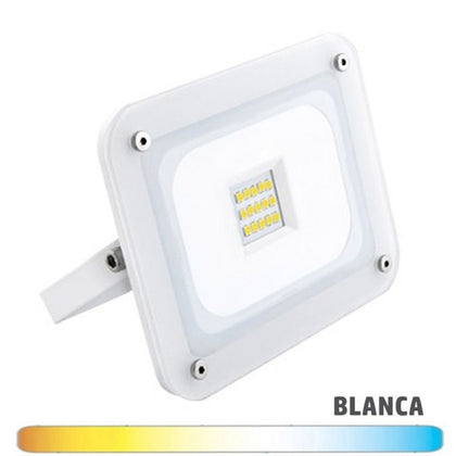 Proyector Blanco LED Design SMD 30W
