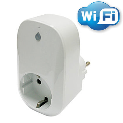 Interruptor WIFI ON - OFF