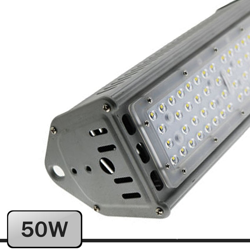 Proyector Lineal 50W LED CREE Meanwell