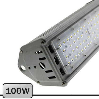 Proyector Lineal 100W LED CREE Meanwell
