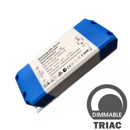 Driver LED Dimmable TRIAC 200-350mA 5-9 W