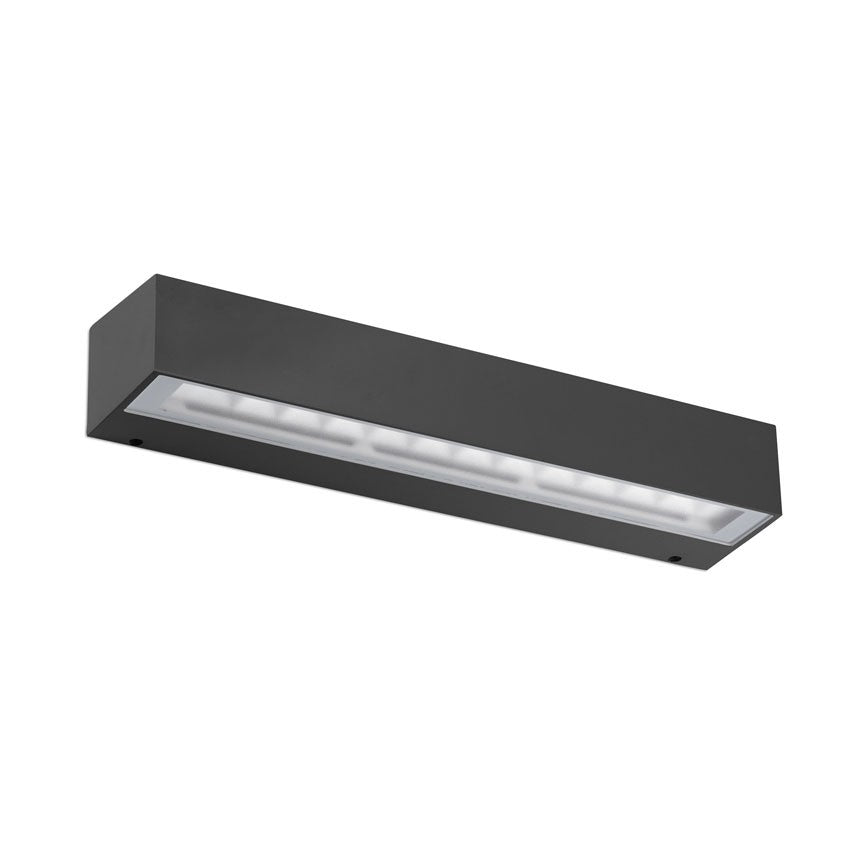 Aplique Pared LED 24W 3000K IP65 Exterior