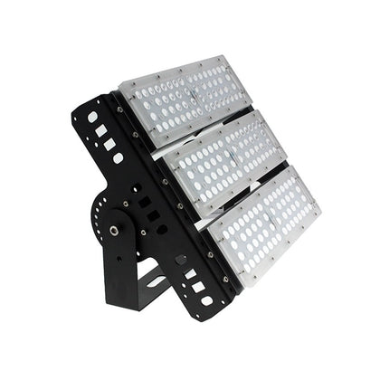 Proyector LED 200W IP65 Modular con Soporte