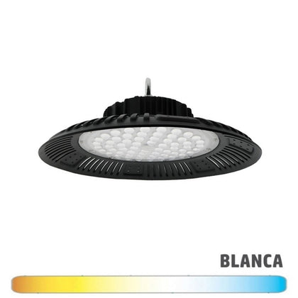 Campana Industrial LED UFO 100W Epistar