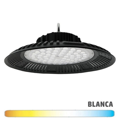 Campana Industrial LED UFO 200W Epistar