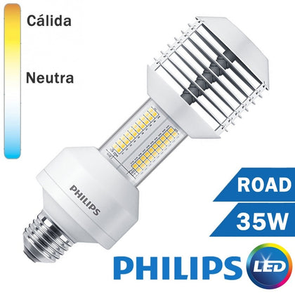 LÁMPARA LED ROAD 35W TRUEFORCE