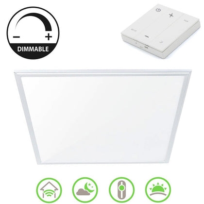Panel LED 60x60 40W Regulable APP Panel