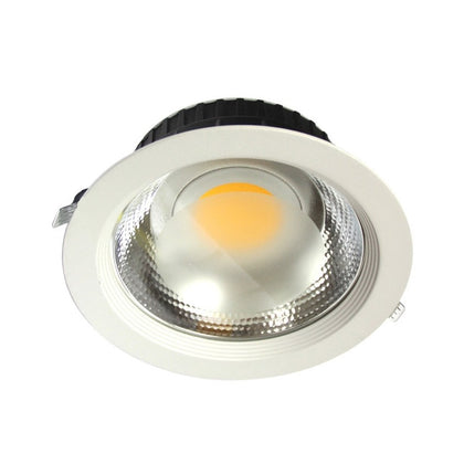 Downlight LED COB 15W 170mm Diam Redondo
