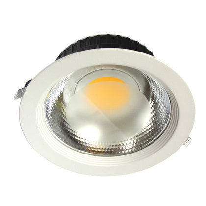 Downlight LED COB 20W 190mm Diam. Redondo