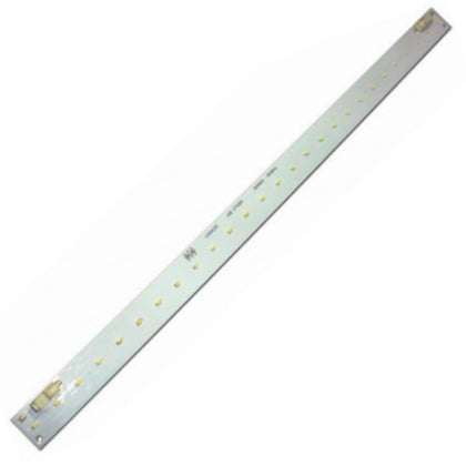 Tira LED Rígida 7W 27 Diodos LEDs Citizen